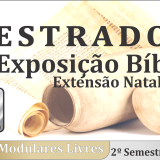 Cartaz do Mestrado 2015.2