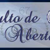 Culto de Abertura SIBB 2017000