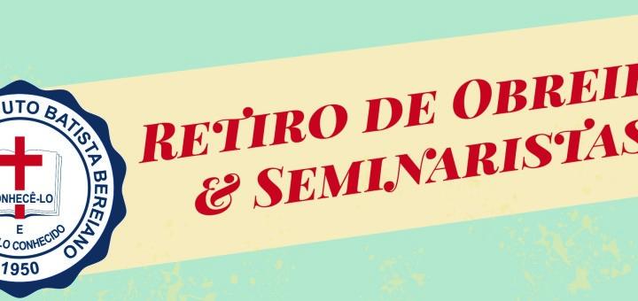 Retiro de Seminaristas23
